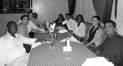 LSE alumnae and alumni in Nairobi